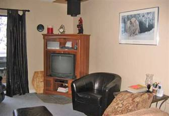 Big White 3 Bedroom Condo, Best Location in the Village.