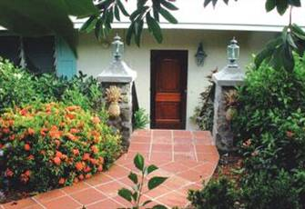 Luxury St Croix Villa: Perfect, Peaceful Paradise