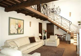 For a Special Holiday in a Peaceful and Typical Old Italian Surrounding