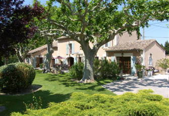 Beautiful, Restored Provencal Mas on 6000 Sqm Enclosed Terrain with Heated Pool