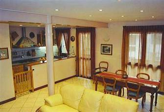 Luxury Flat near at few Steps from the Sea!