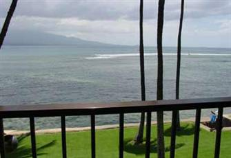 Luxury Ocean Front  2 Bedroom, 2 Bathroom Condo