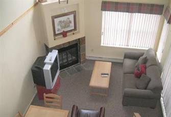 Wildwood Lodge, 2 Bedroom plus Loft. Quiet Corner Unit.