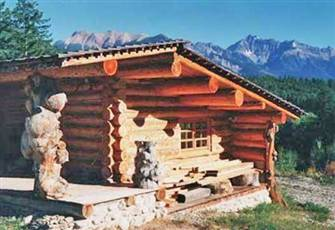 Cozy 2 Bedroom Chalet