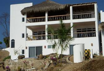 Huatulco Seaside Luxury  Private Vacation Home