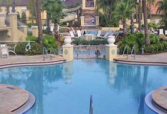 Largest 4 Bedroom Town House on Regal Palms Resort & Spa at Highlands Reserve