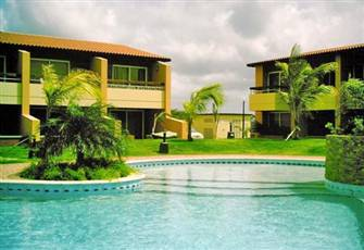 ARUBA Townhouse Condominium For Rent
