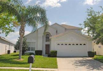 5 BR Pool Home in a Wonderful Gated Community