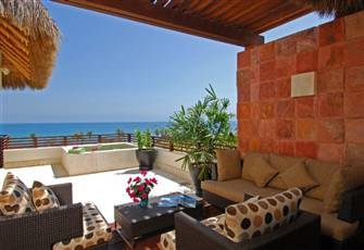 Porta Fortuna Condo w/ Big Ocean Views and Private Pool