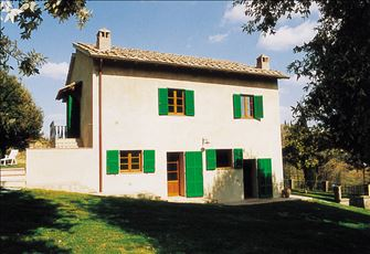 Four Bedroom Detached Villa San Gimignano