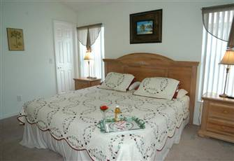 5 min to Disney, Fenced Pool, Game Room, Hi-speed Internet in Disney Area