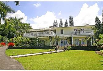 Old Hawaii Charm, Private Gated Property with Great View and a Private Pool