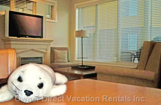 British Columbia Vacation Condos