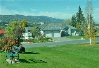 Situated on the Riverside Golf Course. Canada'S 1998 Golf Course of the Year!