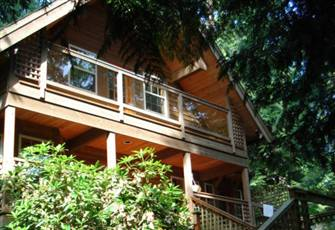 Bowen Island Vacation Rental ID200237