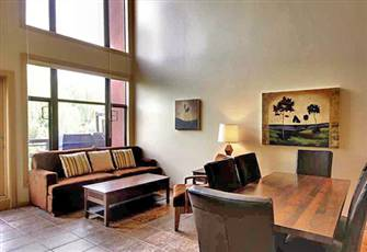 Fantastic 2-Bedroom 2-Bathroom Condo with Loft at Playa Del Sol Resort