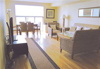 Toronto Waterfront Condo