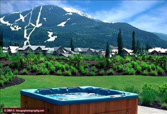 Luxury Mountain Retreat W/ Private Spa & Magnificent Views