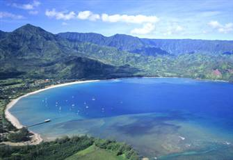Lovely Sandpiper Village 3BR Condo - Sleeps 8 - Ocean View, Princeville, Kauai