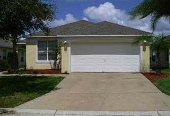 Fabulous 4 bed, 3 Bath Villa in the Gated Community of Southern Dunes