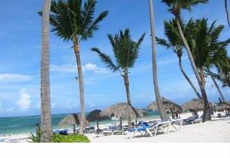 Ocean View and Walking Distance to the Beach Condo in the Puntacana Resort &Club