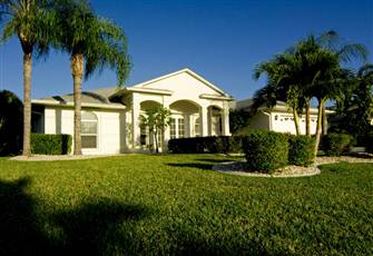 Cape Coral Vacation Rental ID201364