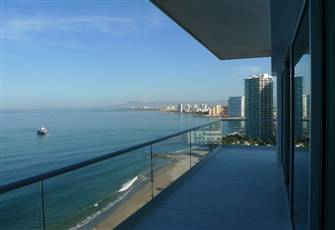 Peninsula Vallarta Vacation Rental ID201405