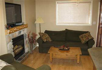Beautiful and Spacious Fernie Condo