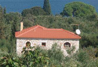 Stone Built Traditional Villa, Private Pool, Sea Views, Beautiful Quiet Location