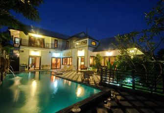 Villa - Luxury Holiday Villa in Koh Samui, Thailand