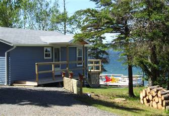 3 Acre Waterfront Property - Privacy with Relaxing Activities Nearby- Reasonable