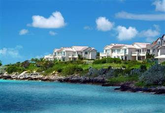 Luxurious Oceanview 1 Bedroom Villa