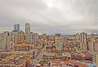 Downtown Vancouver Vacation Rental ID202125