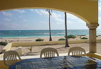 5 Star Beachfront Villa-See Photos-Best Rates