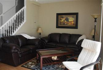 Luxurious Townhome - Close to Disney & Attractions!