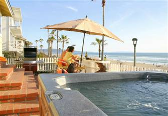 Manhattan Beach Vacation Rental ID203514
