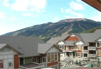 2 Bedroom, Sleeps 7. Luxery Condominium in Sun Peaks!