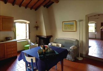 Charming Apartment In Country House In Arezzo - Toscana - Good Value