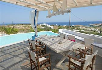 Detached Villa, Swimming Pool, Seaview and Daily Maid Service