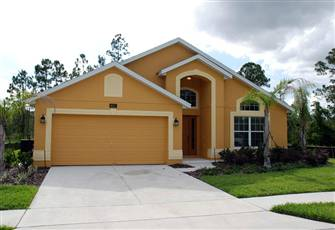 New Pool Villa in Sunny Florida - Disney Close by