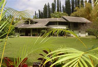 Beautiful Kauai Home Located a Short Stroll to Tunnels Beach