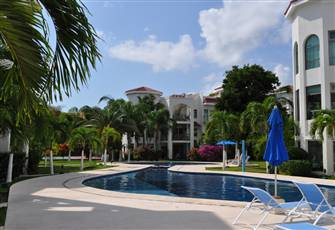 3000SqFt Penthouse Condo in Secured Gated Community of Playacar