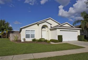 Very Spacious Private Pool Home.... Fenced in Yard....Close to Disney.