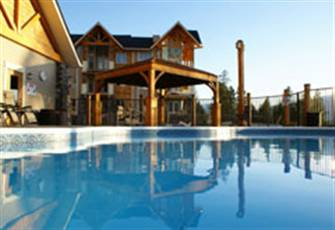 Sable Ridge Vacation Rental ID204395