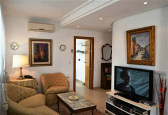 Superb Penthouse in Hacienda Riquelme Golf Resort.