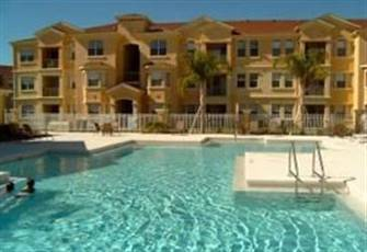 Davenport Vacation Condo Rental
