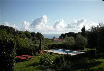 Liguria Vacation Rental ID204338