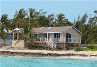 Newly Built 5-Star Luxury Rental Located on the Beach