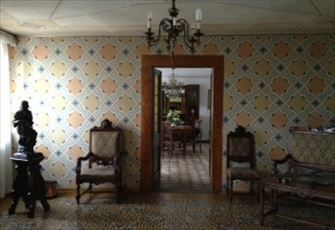 Period Villa Available for Holidays in Friuli