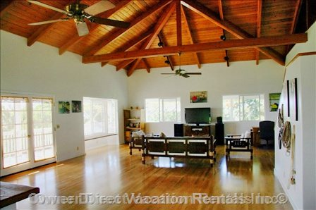 Open Floorplan and Lots of Light Makes this Home Extremely Comfortable